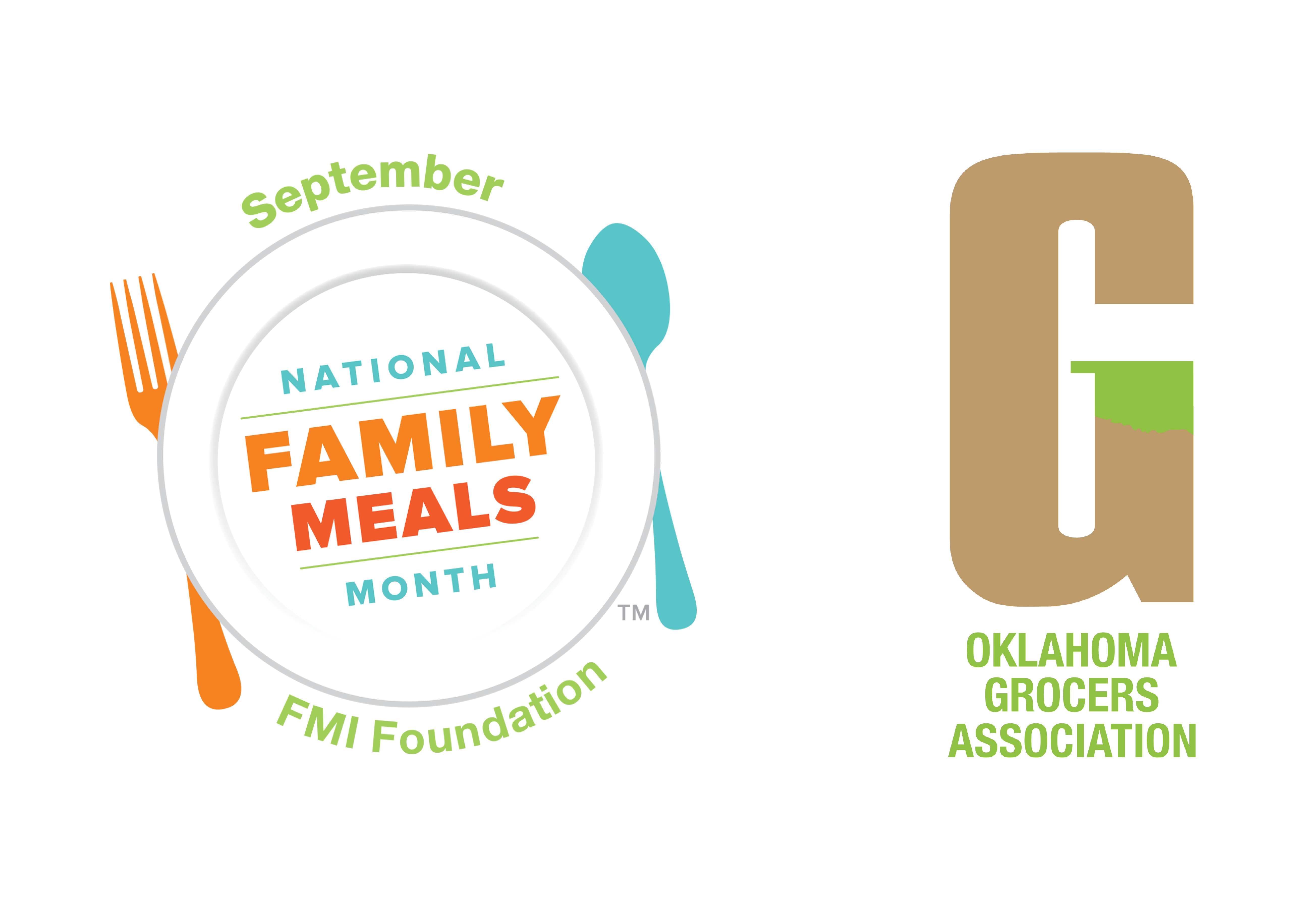 OGA Celebrates National Family Meals Month in partnership with the FMI Foundation